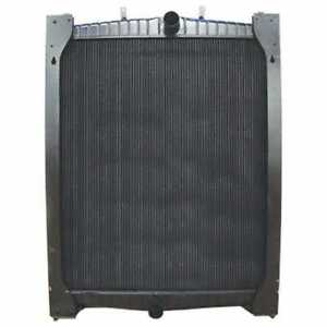 Radiator John Deere 9300 9400 Re61794