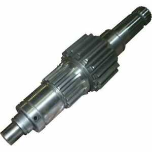 Pto Shaft 1000 Rpm Compatible With International 5288 5088 5488 1285757c1