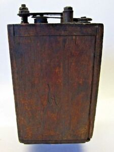Vintage Ford Model T Ignition Coil Buzz Box