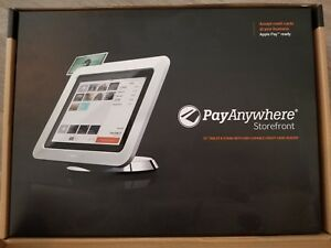 Pay Anywhere Tablet Printer And Cash Register