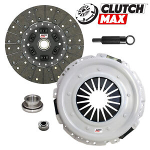 Stage 2r Performance Clutch Kit For Mustang 4 6l 26 Spline Tko Tremec Trans