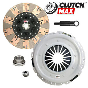 Stage 3 Dual friction 11 Clutch Kit For Ford Mustang Gt Cobra Svt 26 Spline Tko