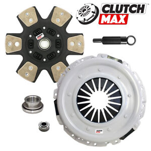 Stage 4 Ceramic 11 Clutch Kit Fits Ford Mustang Gt Cobra Svt 26 Spline Tko