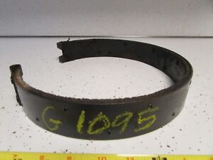 Used Case 310 Brake Band