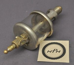 Antique Vintage Delaval Cream Separator Hit Miss Engine Oiler Lubricator