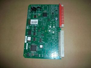 Steris Erie Washer Control Board 146665 416 Rev 18 Used