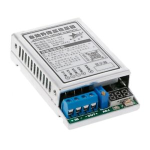 Automatic Dc dc Step Up And Down Regulator Module Stabilizer 7a 80w Power Module