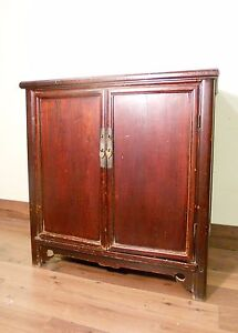Antique Chinese Ming Cabinet Sideboard 5595 Circa 1800 1849