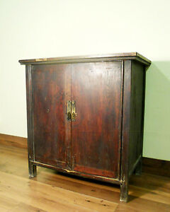 Antique Chinese Ming Cabinet Sideboard 5676 Circa 1800 1849