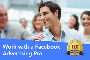 Facebook Advertising Specialist Gold Package