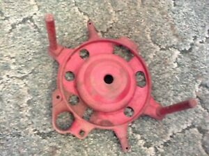 23172a A New Right Hopper Bottom For A Mccormick Ih No 5 6 7 8 Planters
