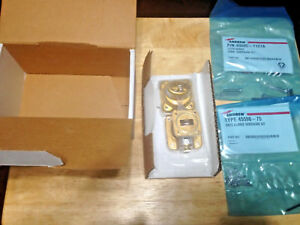 Andrew Type 1127dct Elliptical Waveguide Connector Assembly