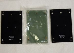 Lot 3 New Datel Ms 7 Analog Devices Ac 1013 Modular Power Supply Sockets
