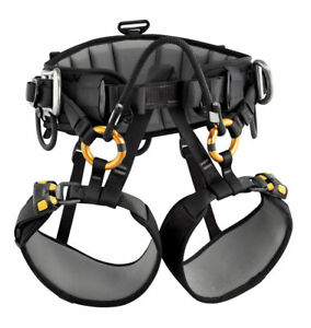 Petzl Sequoia Srt Arborist Saddle Harness
