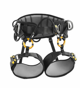 Petzl Sequoia Arborist Harness Saddle