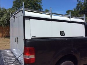 2015 2016 2017 2018 Ford F 150 Extended Cab Truck Bed Topper Camper Shell A R E