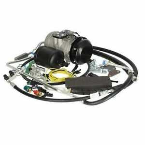 Air Conditioning Compressor Conversion Kit John Deere 4430 4630 4440 4230 4240