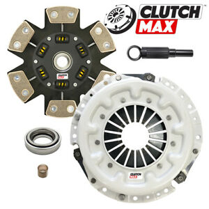 Cm Stage 3 Performance Race Clutch Kit For 1990 1996 Nissan 300zx Non turbo Z32