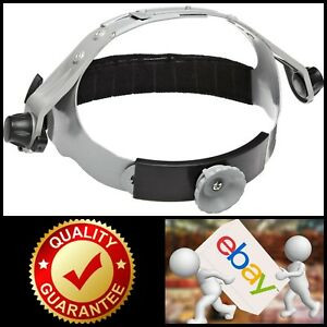 Headband Replacement With Mounting Hardware For 3m Speedglas Helmets 9000 Series