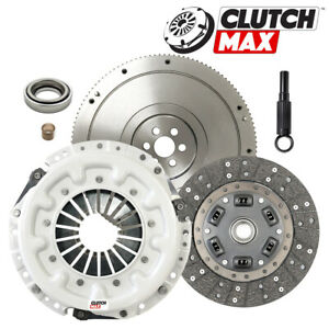 Oem Hd Premium Clutch Kit Flywheel For 2000 2004 Nissan Frontier Xterra 2 4l