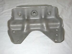 Ford Pickup Truck 239 Y Block Front Motor Mount Brace Support Bracket Stand