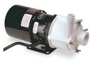 Little Giant 3 md sc Pump Magnetic Drive Brand New