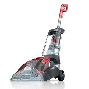 Red Carpet Cleaner Washer Machine Portable Stain Spot Remover Best Dirt Cleaning