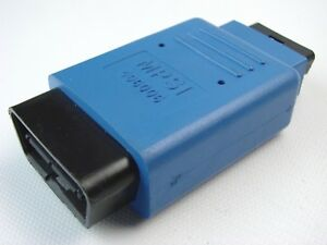Mpsi Pro Link 406006 Obd Ii 16 Pin Chrysler Adapter