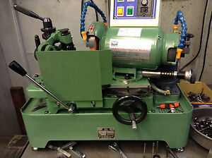 Fits Yfm 315 Valve Grinder Refacer Grinding Different W Kwik Way Sunnen Sioux