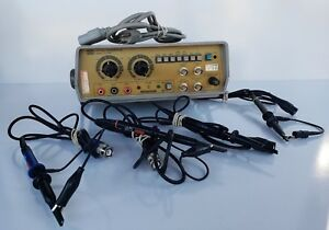 Rsr Model Pg 3301 Pulse Generator With Probes