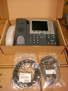 Cisco 7945 Ip Phone Cp 7945g Office Phone