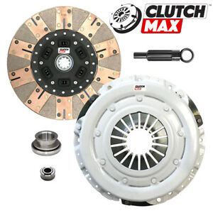 Cm Stage 3 Dual Friction Clutch Kit For 86 01 Ford Mustang Lx Gt 5 0l Cobra Svt