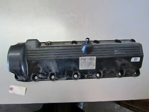 51x036 Left Valve Cover 2003 Ford F 150 4 6