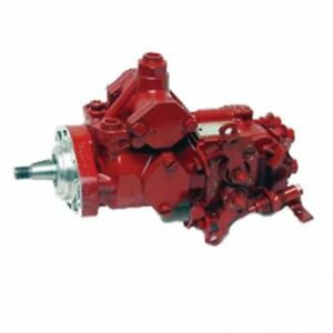 Remanufactured Fuel Injection Pump International 826 735133