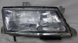 Fits Saab 9 5 Rh Passenger Headlamp Headlight Oe Nos 4957387