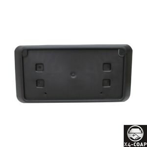 New Front License Plate Fits For Jeep Wrangler 68192045ab