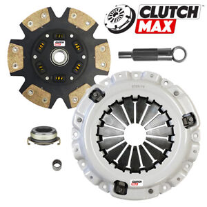 Cm Stage 3 Racing Performance Clutch Kit Fits 2004 2011 Mazda Rx8 Rx 8 6 speed