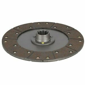 Remanufactured Clutch Disc International W6 Td9 O6 Td6 M Minneapolis Moline Z