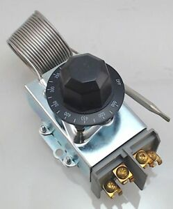 5000 854 Commercial Cooking Thermostat Ranges 650 For Uniline