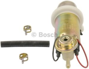 Bosch Electric Fuel Pump 69671 For Nissan Pulsar Nx 200sx 1983 1988
