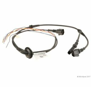 New Front Driver Oes Genuine Abs Cable Harness Left Side Lh Hand Vw Sedan Jetta