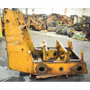 Used Main Frame Case 1845