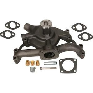 Speedway 1949 1956 Cadillac Water Pump 331 C I And 365 C I