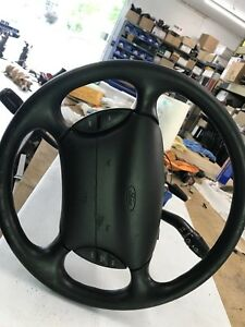 93 97 Ford Ranger Automatic Steering Column Tilt With Airbag Cruise