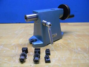 Bison Tailstock 4 92 Centerline Use W 6 Horizontal Vertical Super Spacer
