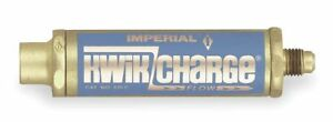 Imperial 535 c Kwik Charge Liquid Low Side Charger Adapter R410a