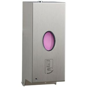Bobrick B 2012 Commercial Automatic Soap Dispenser Wall mounted