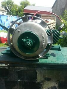 Maytag Model 92 Gas Engine Hit And Miss