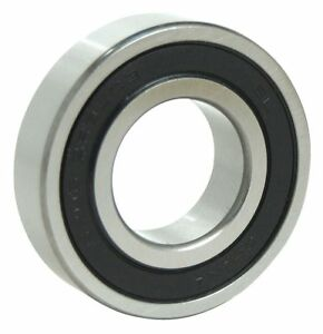 Bl Radial Ball Bearing Double Sealed Bearing Type 1 25 Bore Dia 2 5