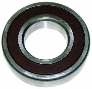 Timken Radial Ball Bearing Double Seal Bearing Type 35mm Bore Dia 72mm